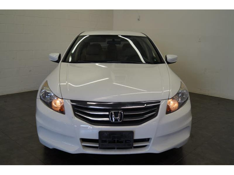 2012 Honda Accord for sale at FREDY'S USED CAR SALES in Houston TX