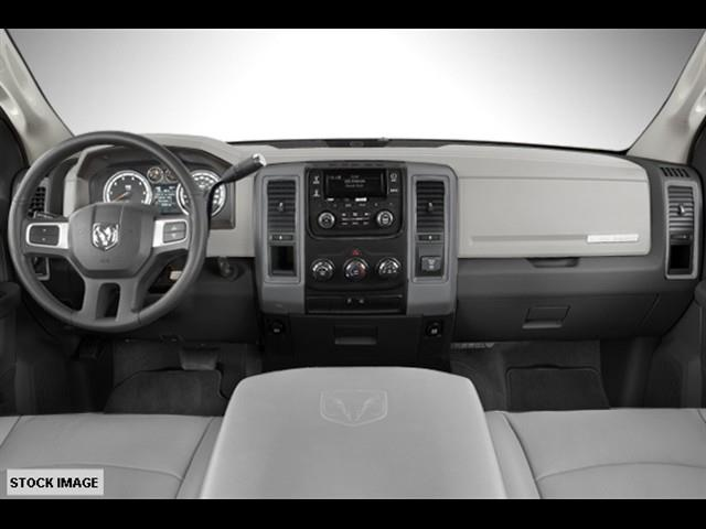 2013 RAM Ram Pickup 1500 for sale at FREDY'S USED CAR SALES in Houston TX