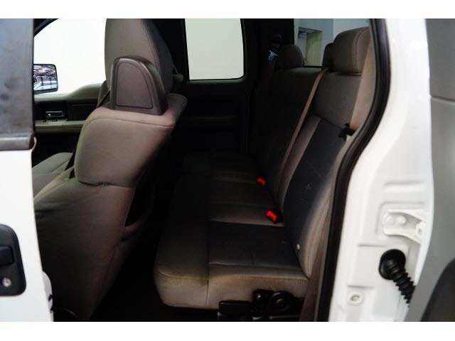 2008 Ford F-150 for sale at FREDY'S USED CAR SALES in Houston TX