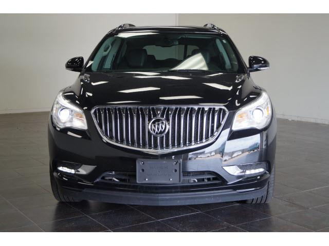 2017 Buick Enclave for sale at FREDY'S USED CAR SALES in Houston TX