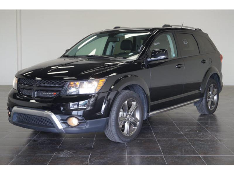2017 Dodge Journey for sale at FREDY'S USED CAR SALES in Houston TX
