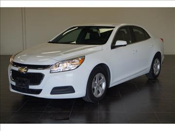 2016 Chevrolet Malibu Limited for sale at FREDY'S USED CAR SALES in Houston TX