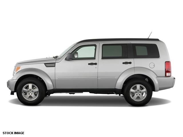 2011 Dodge Nitro for sale at FREDY'S USED CAR SALES in Houston TX