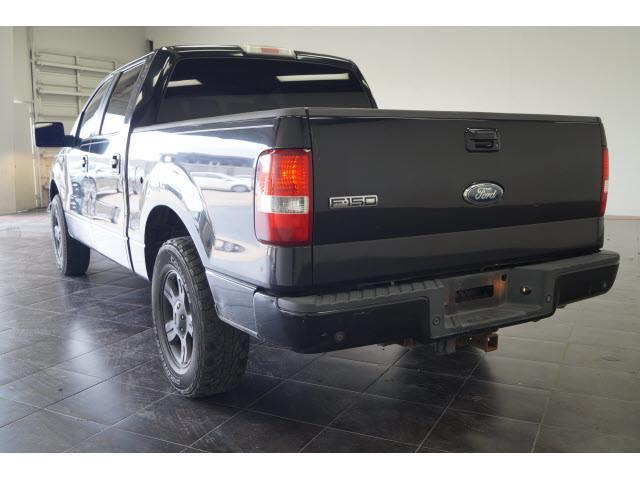 2007 Ford F-150 for sale at FREDY'S USED CAR SALES in Houston TX