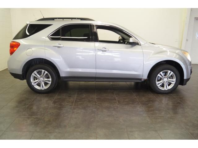 2010 Chevrolet Equinox for sale at FREDY'S USED CAR SALES in Houston TX