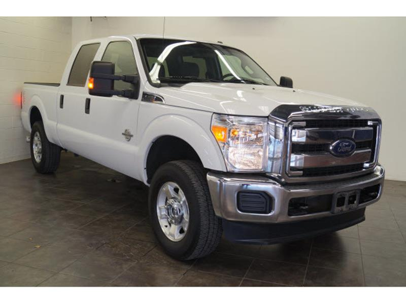 2016 Ford F-250 Super Duty for sale at FREDY'S USED CAR SALES in Houston TX