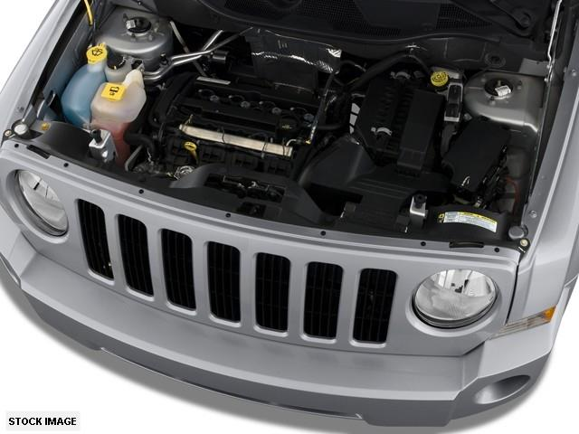 2010 Jeep Patriot for sale at FREDY'S USED CAR SALES in Houston TX
