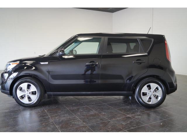 2016 Kia Soul for sale at FREDY'S USED CAR SALES in Houston TX