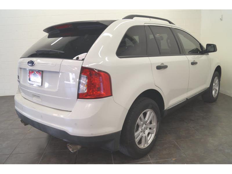 2011 Ford Edge for sale at FREDY'S USED CAR SALES in Houston TX