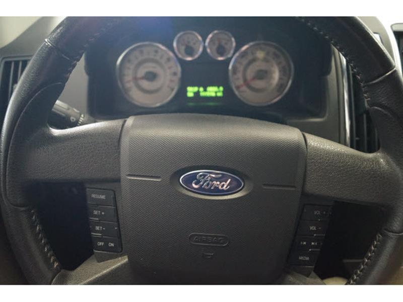 2010 Ford Edge for sale at FREDY'S USED CAR SALES in Houston TX