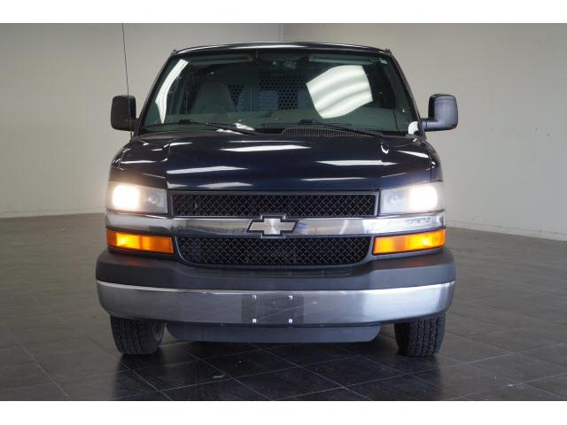 2009 Chevrolet Express Cargo for sale at FREDY'S USED CAR SALES in Houston TX