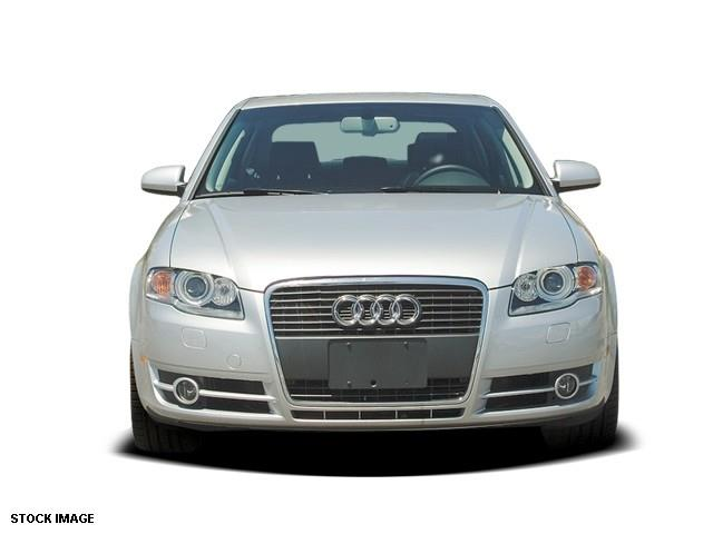 2007 Audi A4 for sale at FREDY'S USED CAR SALES in Houston TX