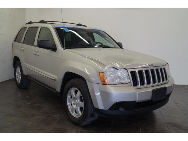 2010 Jeep Grand Cherokee for sale at FREDY'S USED CAR SALES in Houston TX