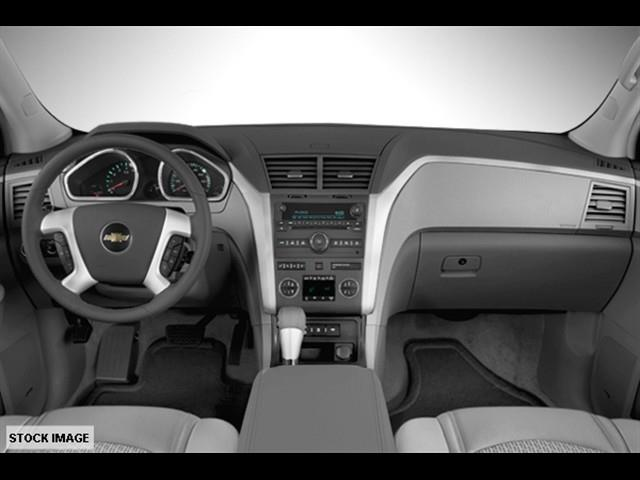 2012 Chevrolet Traverse for sale at FREDY'S USED CAR SALES in Houston TX