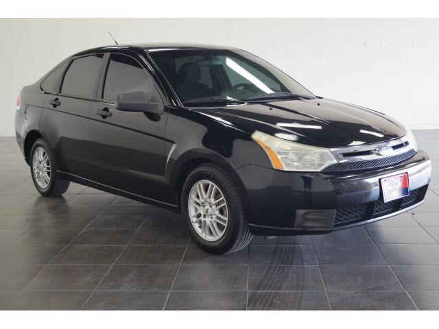 2009 Ford Focus for sale at FREDY'S USED CAR SALES in Houston TX