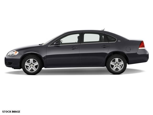 2013 Chevrolet Impala for sale at FREDY'S USED CAR SALES in Houston TX