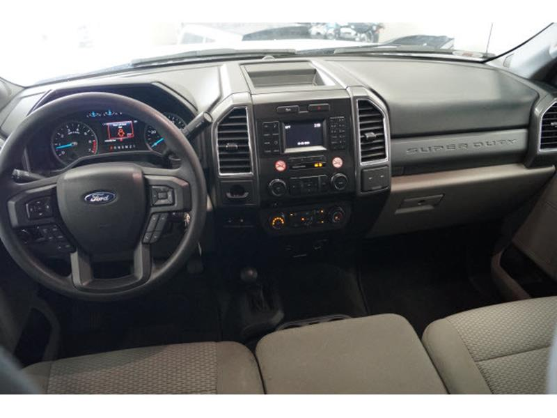 2017 Ford F-250 Super Duty for sale at FREDY'S USED CAR SALES in Houston TX