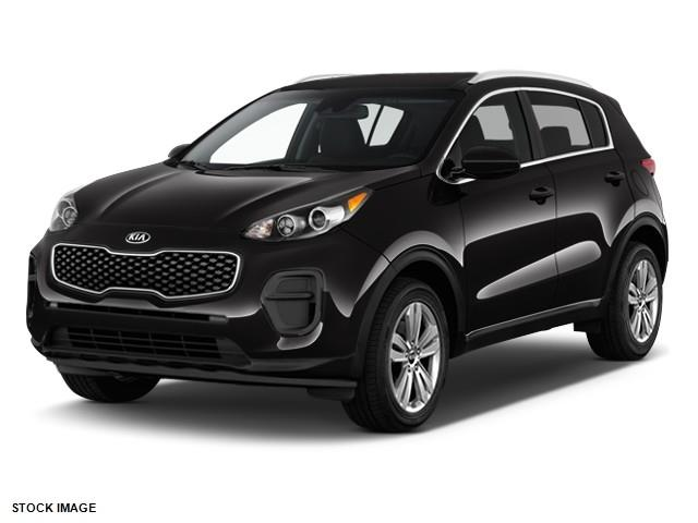 2017 Kia Sportage for sale at FREDY'S USED CAR SALES in Houston TX