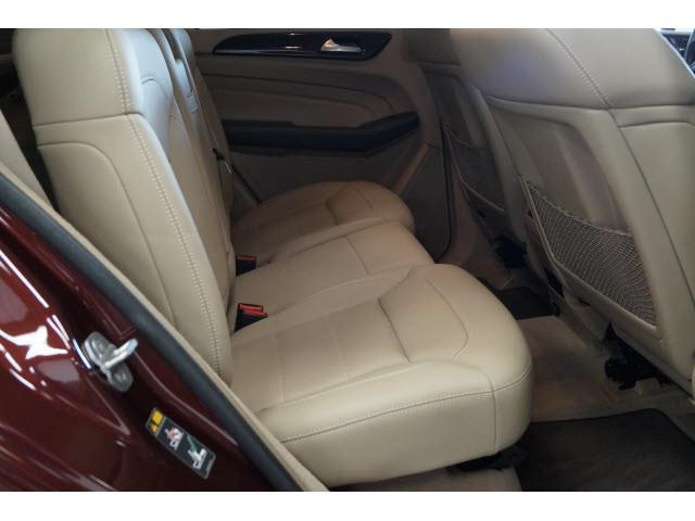 2013 Mercedes-Benz M-Class for sale at FREDY'S USED CAR SALES in Houston TX
