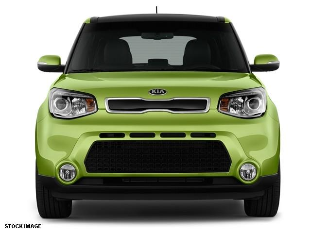 2014 Kia Soul for sale at FREDY'S USED CAR SALES in Houston TX