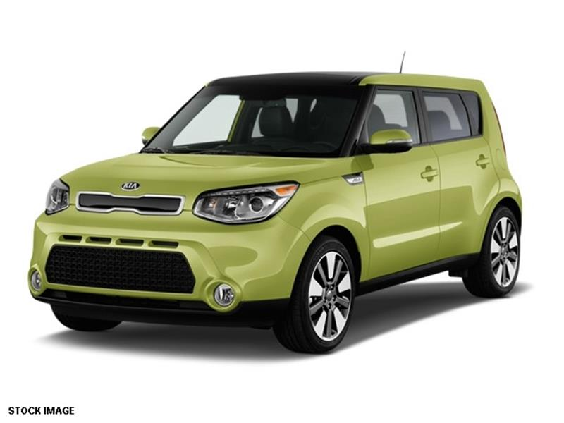 2015 Kia Soul for sale at FREDY'S USED CAR SALES in Houston TX
