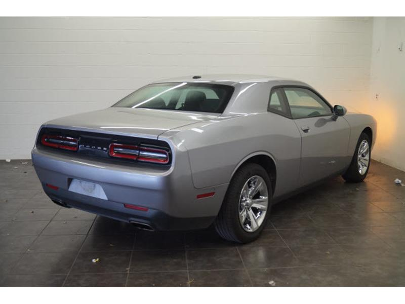 2016 Dodge Challenger for sale at FREDY'S USED CAR SALES in Houston TX
