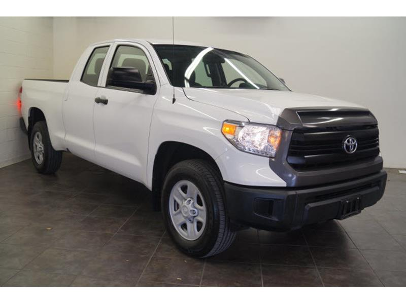 2017 Toyota Tundra for sale at FREDY'S USED CAR SALES in Houston TX