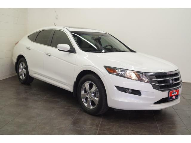 2010 Honda Accord Crosstour for sale at FREDY'S USED CAR SALES in Houston TX