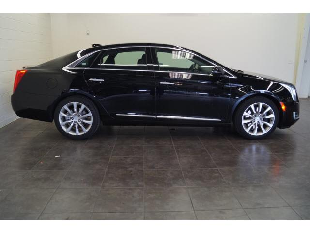 2017 Cadillac XTS for sale at FREDY'S USED CAR SALES in Houston TX