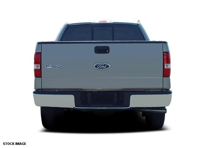 2004 Ford F-150 for sale at FREDY'S USED CAR SALES in Houston TX