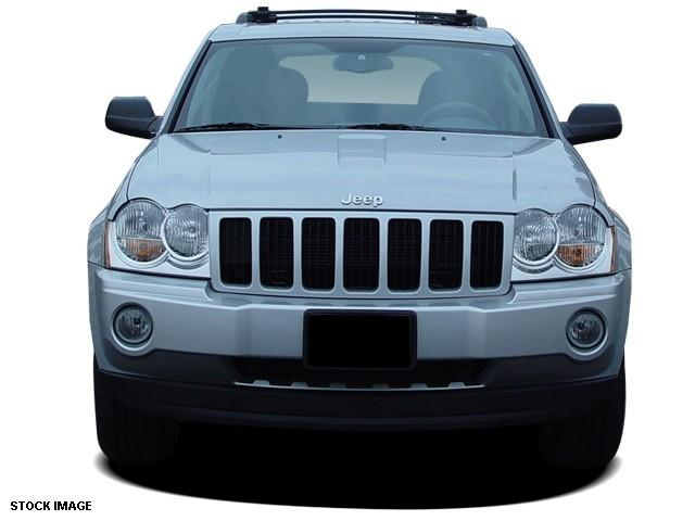 2007 Jeep Grand Cherokee for sale at FREDY'S USED CAR SALES in Houston TX
