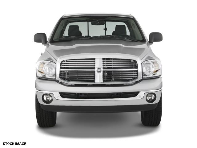 2007 Dodge Ram Pickup 1500 for sale at FREDY'S USED CAR SALES in Houston TX