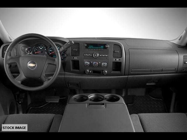2010 Chevrolet Silverado 1500 for sale at FREDY'S USED CAR SALES in Houston TX