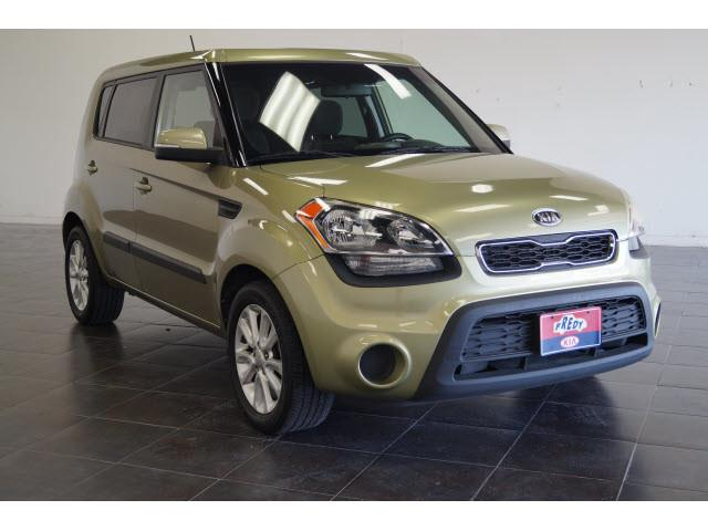 2012 Kia Soul for sale at FREDY'S USED CAR SALES in Houston TX