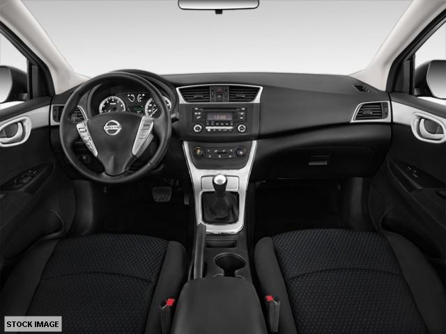 2015 Nissan Sentra for sale at FREDY'S USED CAR SALES in Houston TX