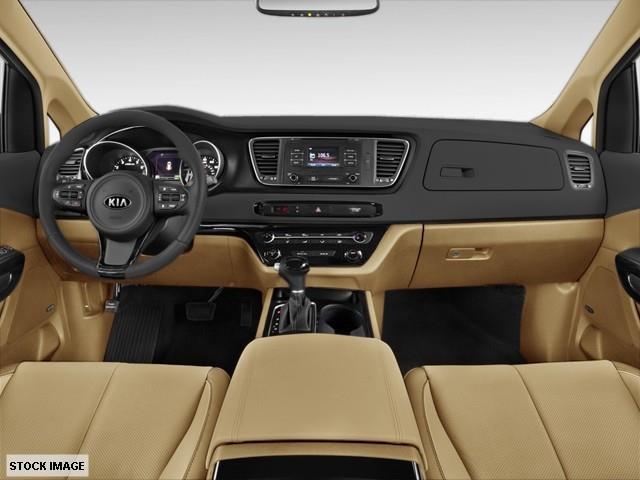 2016 Kia Sedona for sale at FREDY'S USED CAR SALES in Houston TX