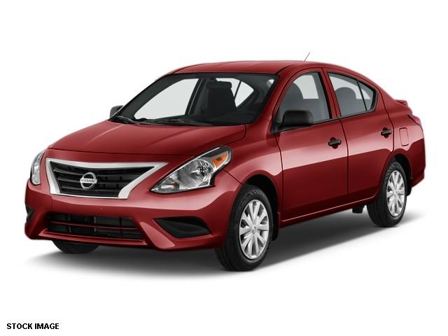2015 Nissan Versa for sale at FREDY'S USED CAR SALES in Houston TX