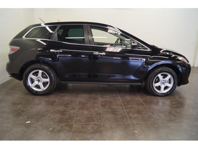 2011 Mazda CX-7 for sale at FREDY'S USED CAR SALES in Houston TX