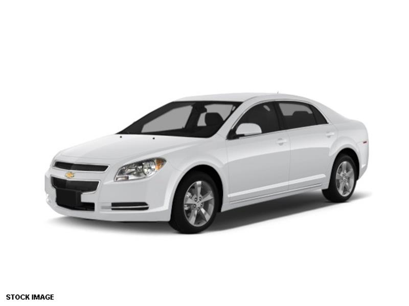 2011 Chevrolet Malibu for sale at FREDY'S USED CAR SALES in Houston TX