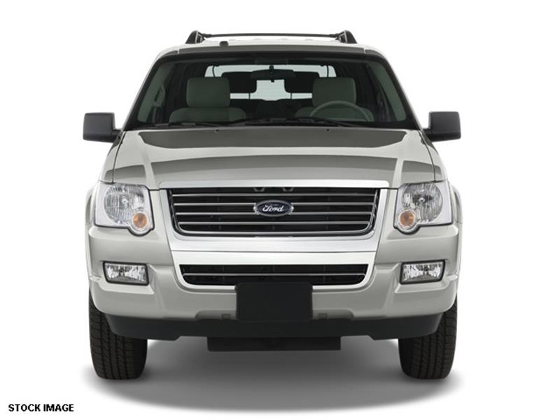 2008 Ford Explorer for sale at FREDY'S USED CAR SALES in Houston TX