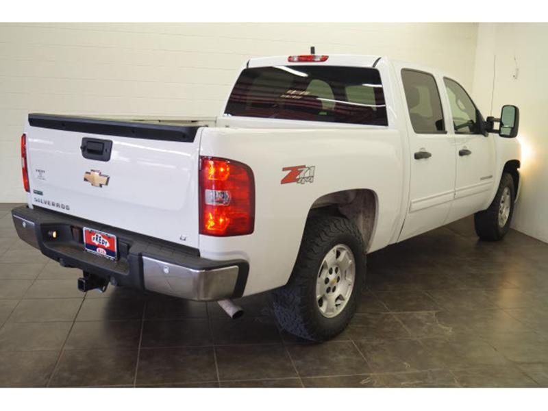 2011 Chevrolet Silverado 1500 for sale at FREDY'S USED CAR SALES in Houston TX