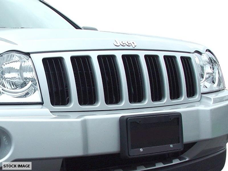 2005 Jeep Grand Cherokee for sale at FREDY'S USED CAR SALES in Houston TX