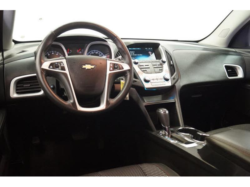 2017 Chevrolet Equinox for sale at FREDY'S USED CAR SALES in Houston TX