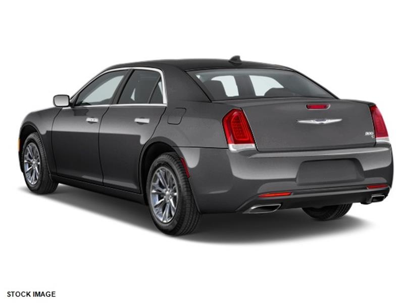 2016 Chrysler 300 for sale at FREDY'S USED CAR SALES in Houston TX