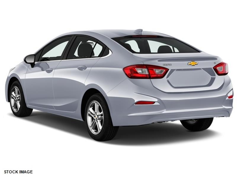 2016 Chevrolet Cruze for sale at FREDY'S USED CAR SALES in Houston TX