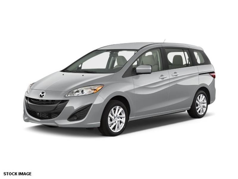 2013 Mazda MAZDA5 for sale at FREDY'S USED CAR SALES in Houston TX