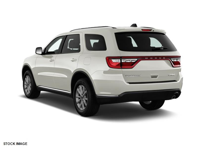 2016 Dodge Durango for sale at FREDY'S USED CAR SALES in Houston TX