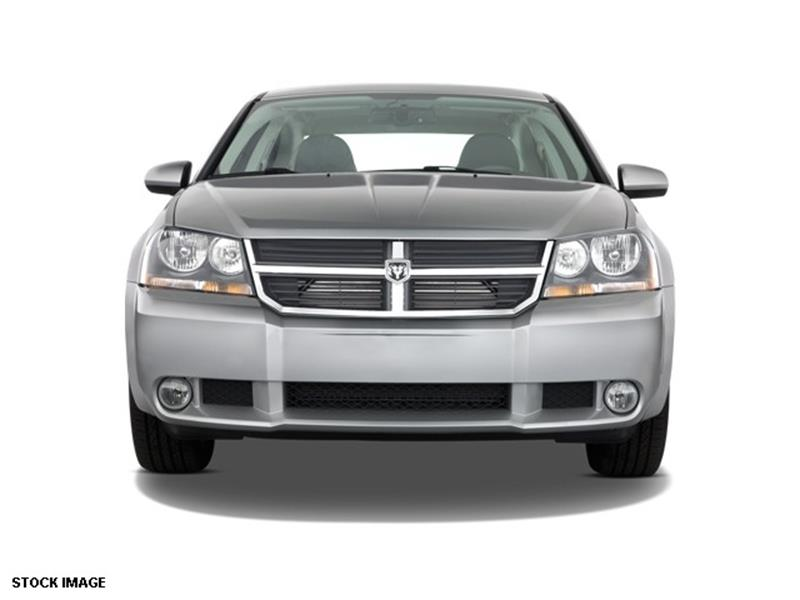 2008 Dodge Avenger for sale at FREDY'S USED CAR SALES in Houston TX