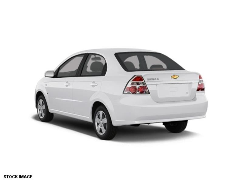 2011 Chevrolet Aveo for sale at FREDY'S USED CAR SALES in Houston TX