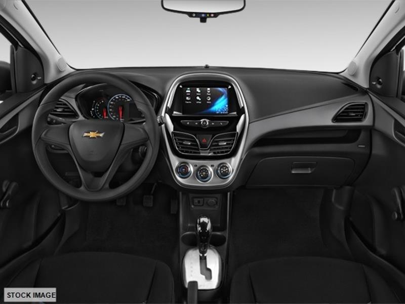 2016 Chevrolet Spark for sale at FREDY'S USED CAR SALES in Houston TX